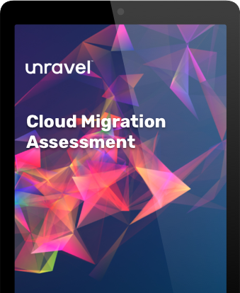 unravel cloud migration with prisms