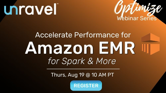 Accelerate Amazon EMR for Spark & More!